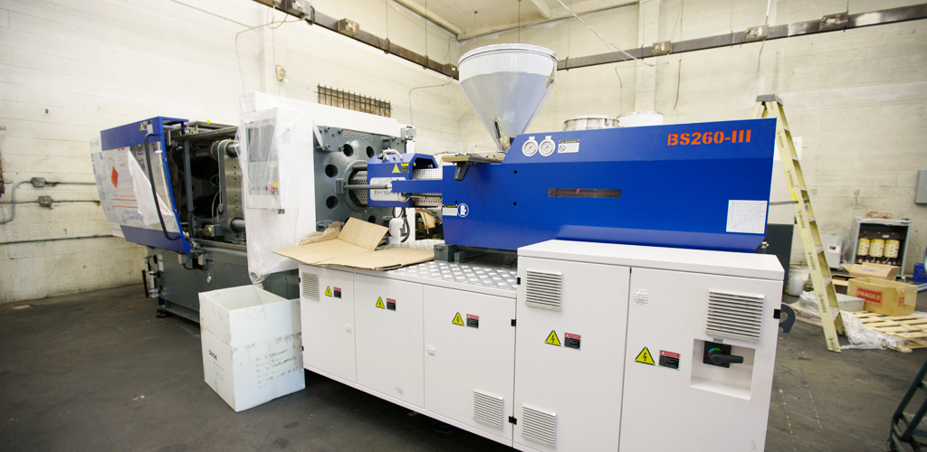 Garfield Tools - Los Angeles County Tooling Manufacturer